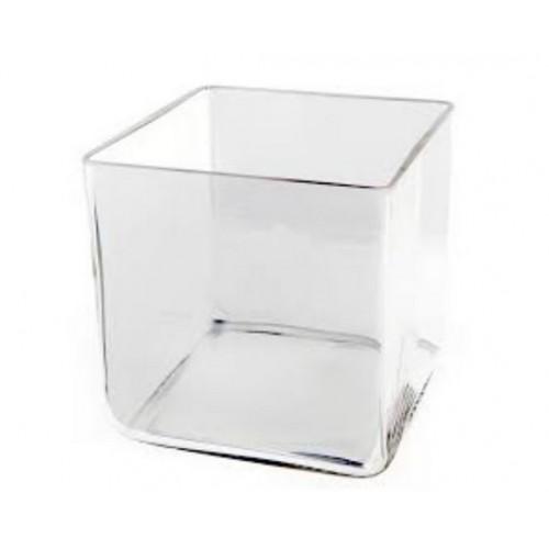 Акваріум Zoovetjungle квадратний литий 2л (971)