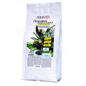 Добриво для акваріумних рослин AQUAYER Поживна підкладка 1,5л