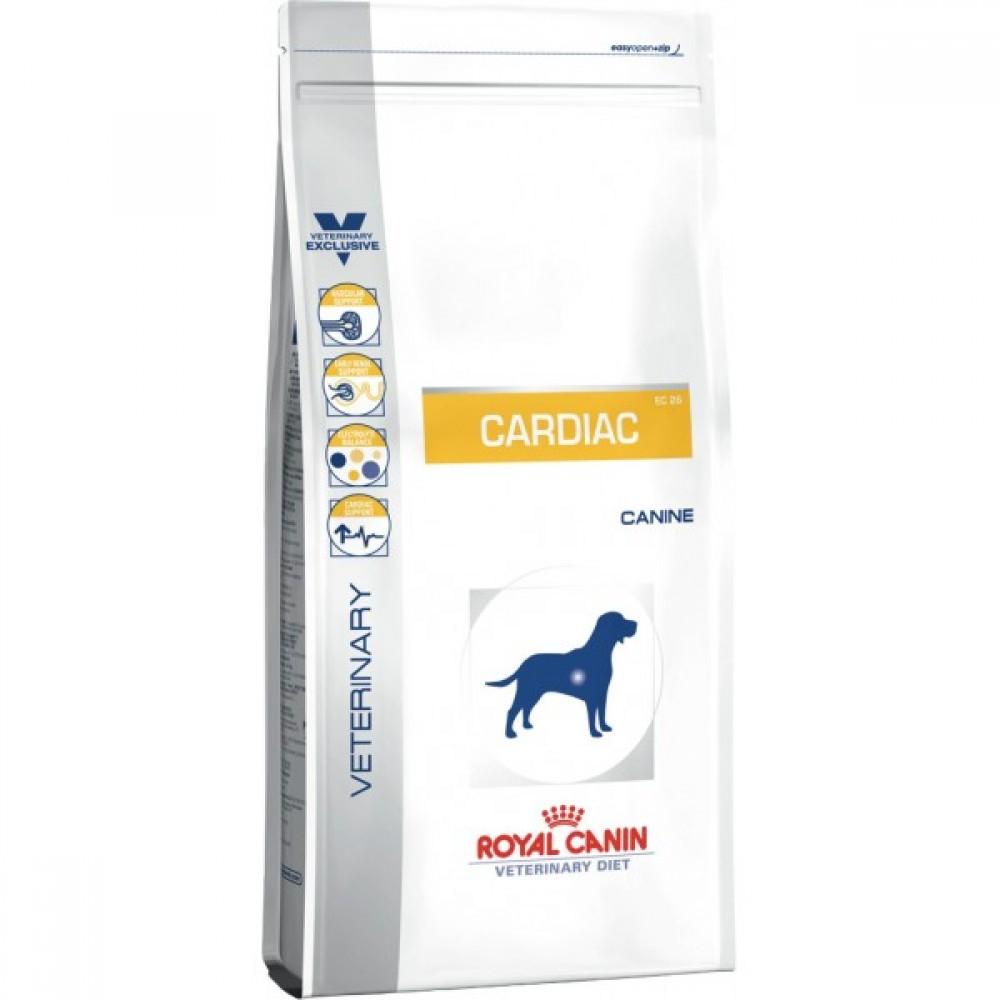 ROYAL CANIN CARDIAC, 2KG
