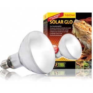 Лампа для террариума Exo Terra SOLAR-GLO 160W (PT2193)