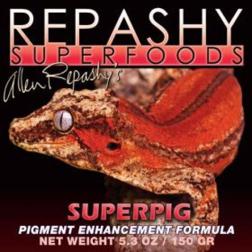 REPASHY Super Pig 84 гр