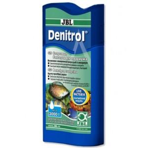 Бактерії для запуску акваріума Denitrol JBL 100мл (23061)