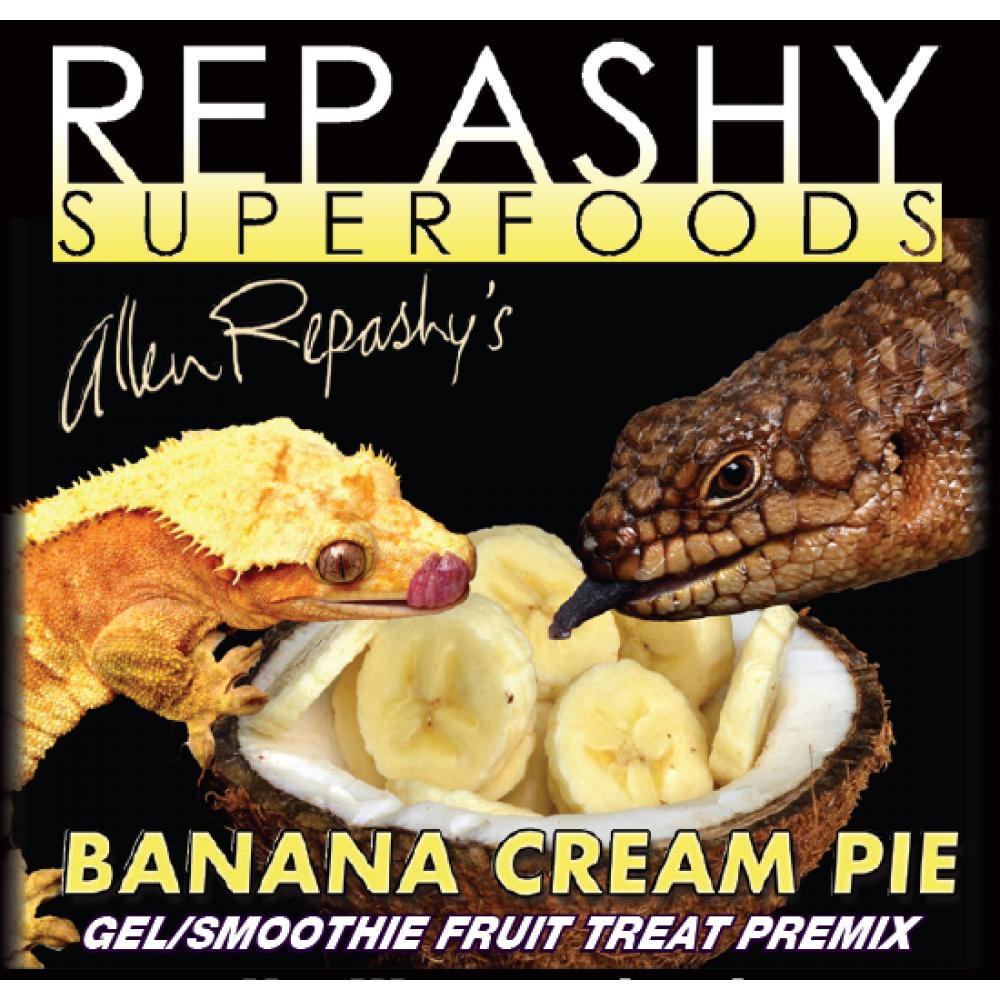 Repashy Banana Cream Pie 84 гр