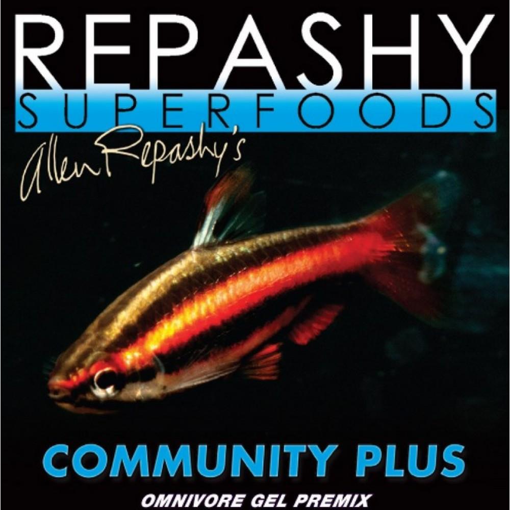 Корм для акваріумних риб Repashy Community Plus 84 гр