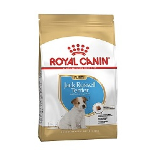 Royal canin JACK RUSSELL TERRIER PUPPY, 500g