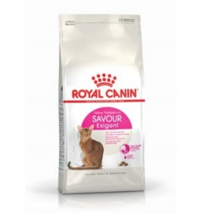 Royal Canin Savour Exigent, 2 кг
