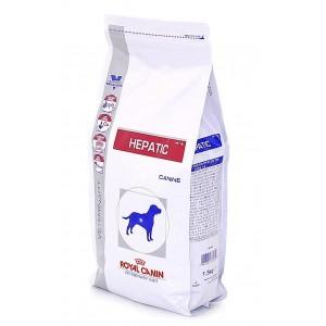 Royal Canin HEPATIC Canine 1,5 kg