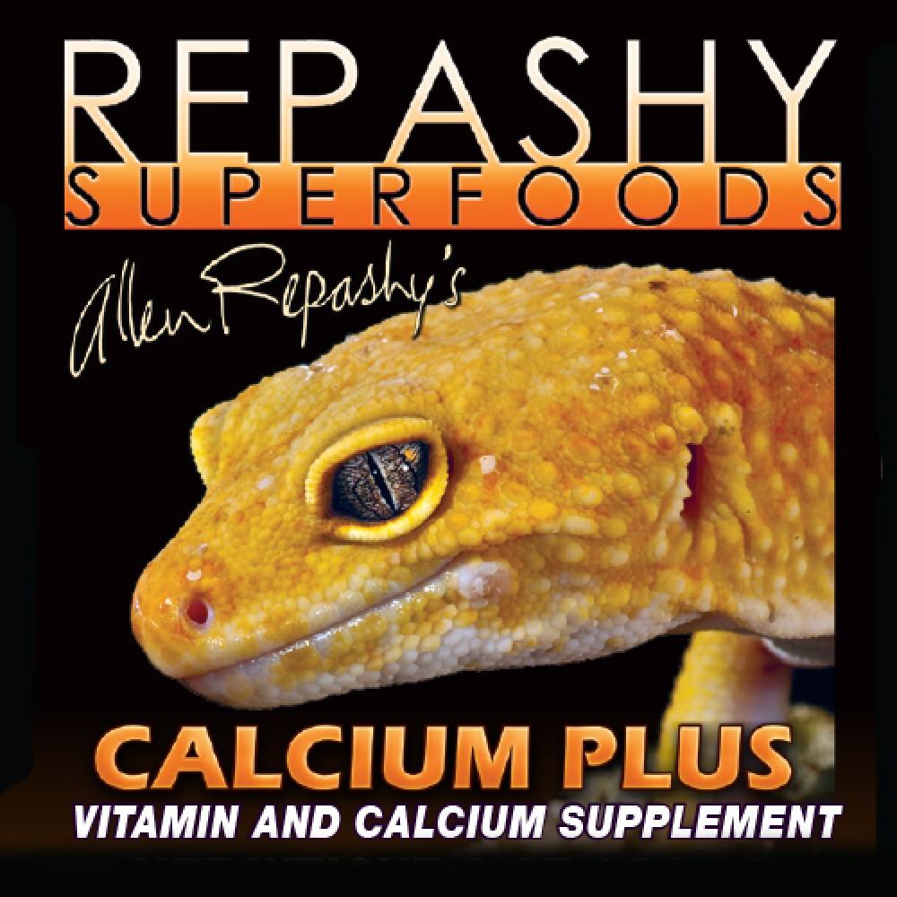 Repashy Calcium Plus 84 гр