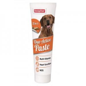 Мультивитаминная паста для собак Beaphar Duo Active Pasta 100 гр