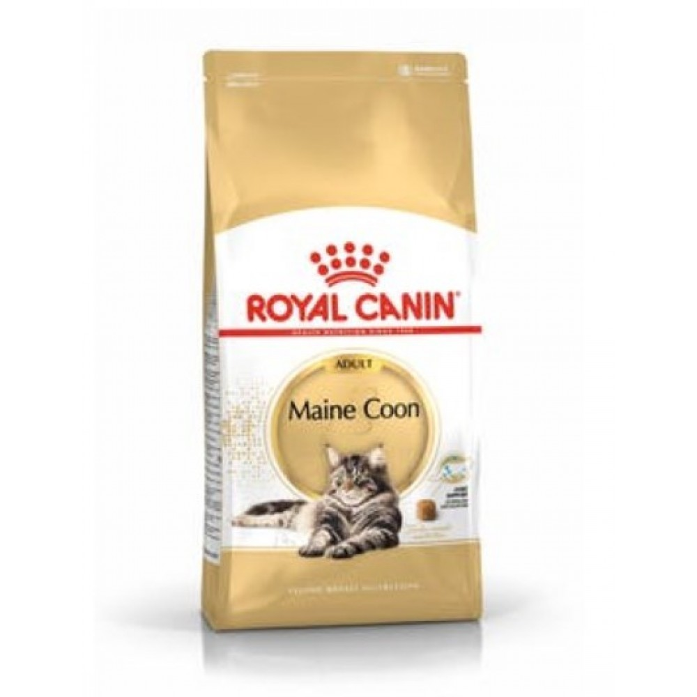 Royal Canin Maine Coon Adult, 400 гр