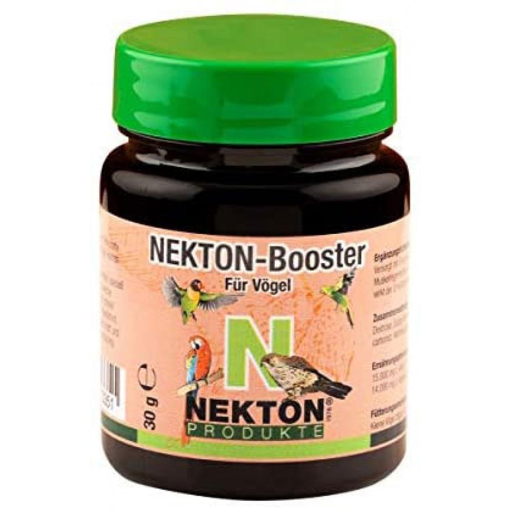 Комплексная энергетическая добавка для птиц Nekton Booster 30гр (213035)