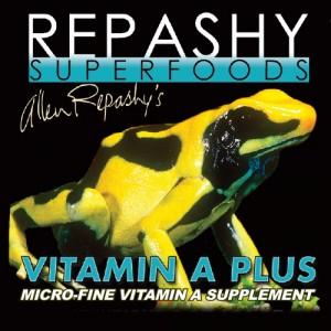 Repashy Vitamin A Plus 84 гр