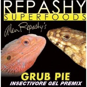 Grub Pie Reptile Repashy 340 гр
