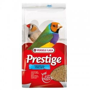 Корм для всех видов тропических птиц Versele-Laga Prestige Tropical Finches 1,0 кг (215203)