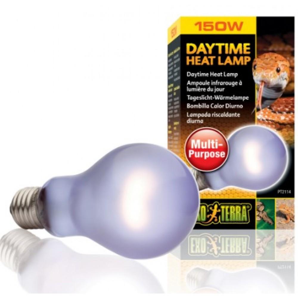 Лампа для террариума Exo Terra неоновая A21 150W (PT2114)