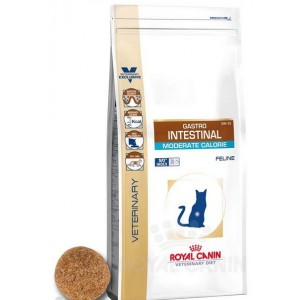 Royal Canin GASTRO INTESTINAL Feline 2 кг