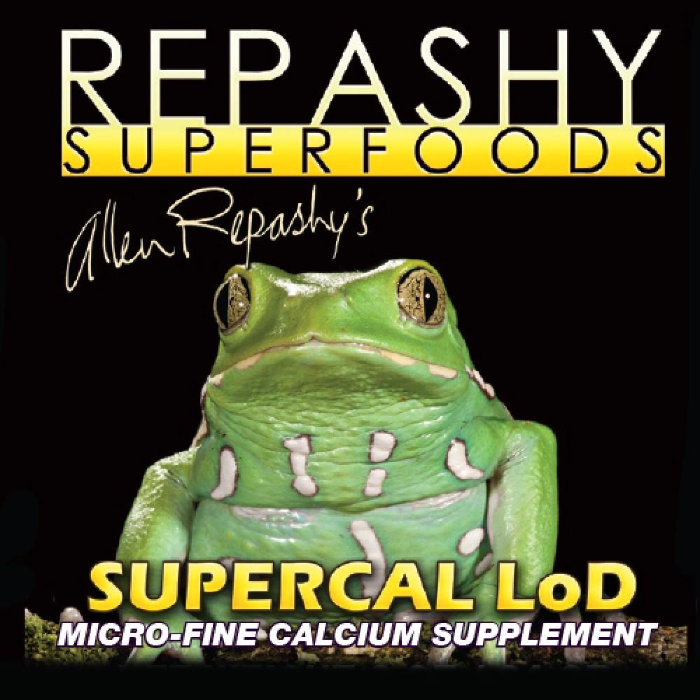 Repashy SuperCal LoD 84 гр