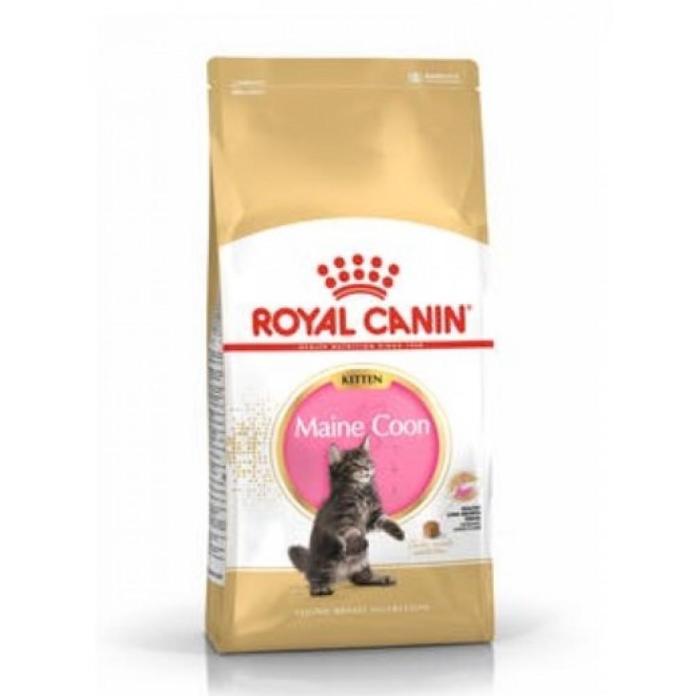 Royal Canin KITTEN MAINE COON, 2 кг