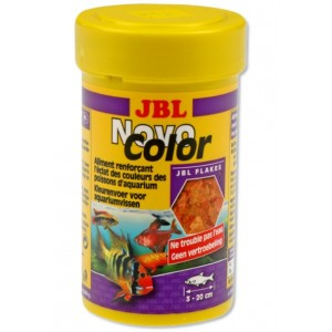 Корм для акваріумних риб JBL NovoColor 250мл (30157)