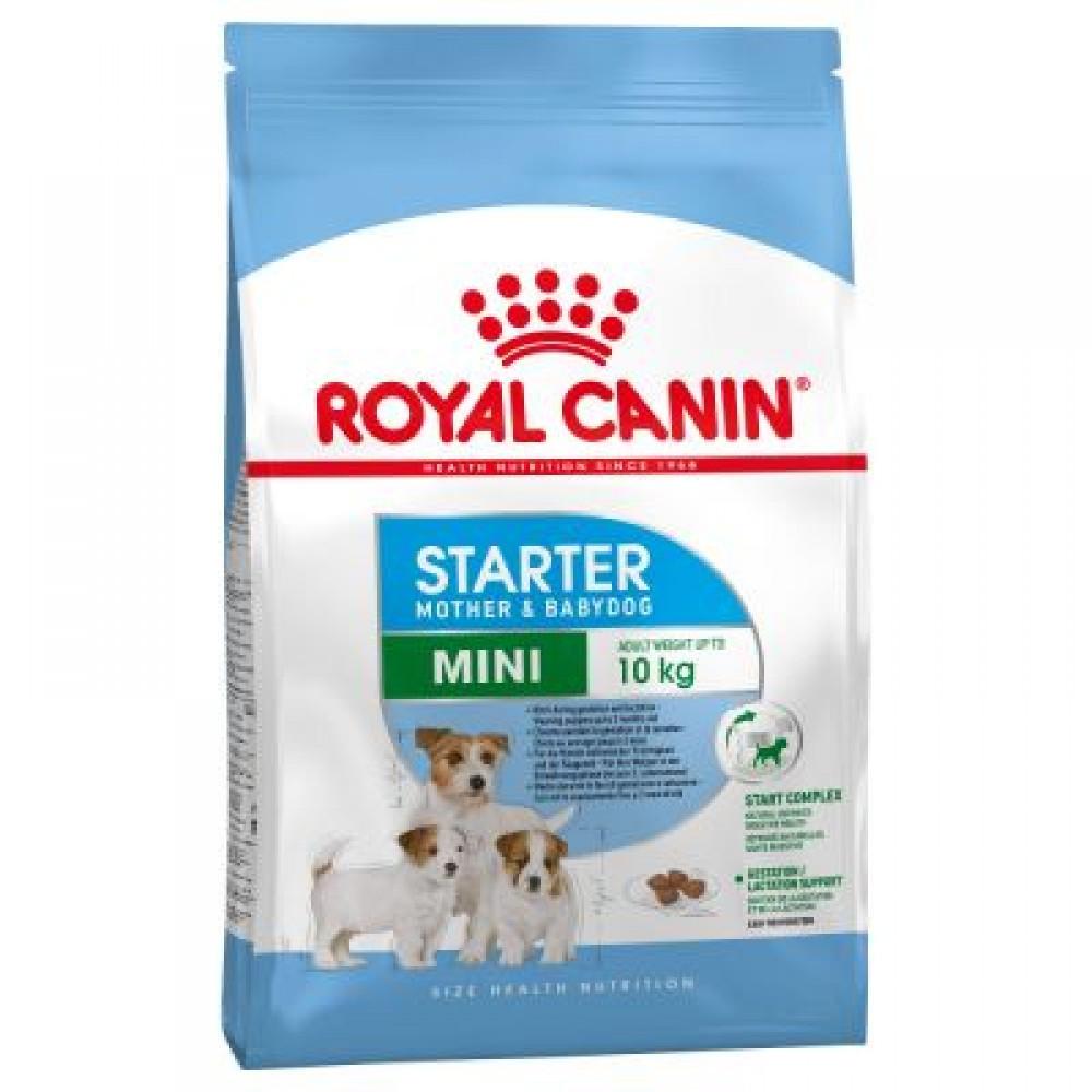 Royal Canin MINI STARTER MOTHER & BABYDOG, 1 kg