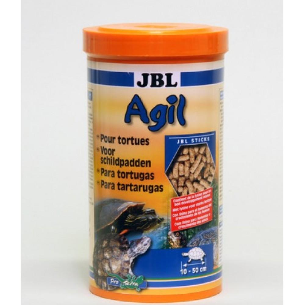 Корм для рептилій Agil JBL 250мл (7034200)