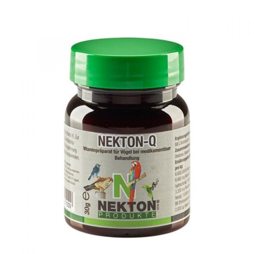 Витаминно-минеральный комплекс с витамином К для птиц Nekton Q 30гр (2110035)