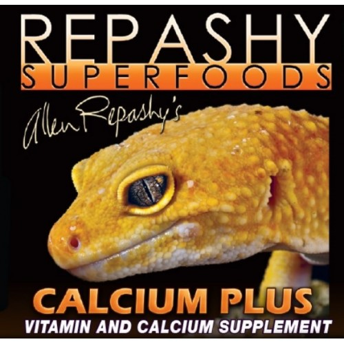 Calcium Plus Repashy 500гр