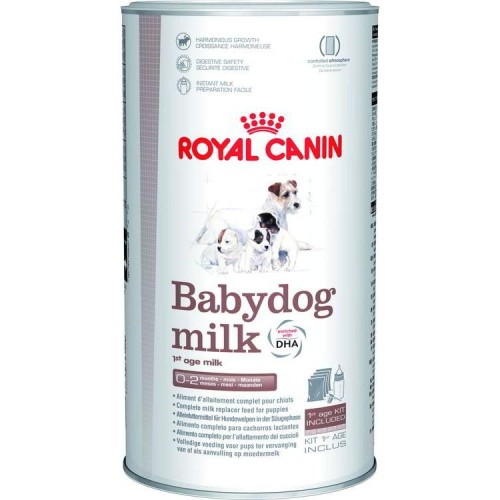 ROYAL CANIN BABYDOG MILK, 400g