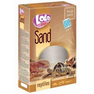 Пісок для тераріуму TERRA NATURE 1,5 кг (LO-74051)