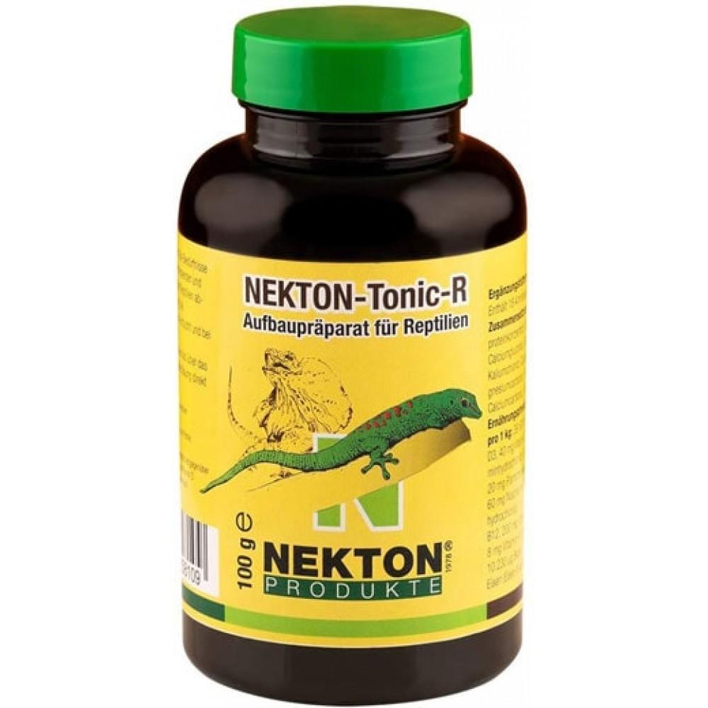 Добавка для коплексного розвитку рептилій Nekton Tonic-R 100гр (258100)