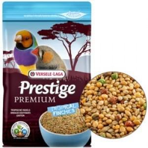 Корм для тропических птиц Versele-Laga Prestige Premium TROPICAL 0,8 кг (215388)