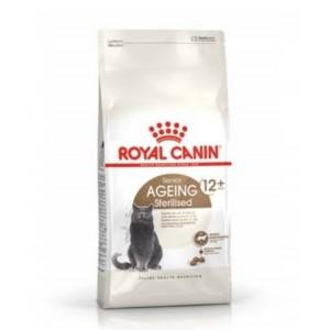 Royal Canin Ageint STERILIZED 12+, 2 кг