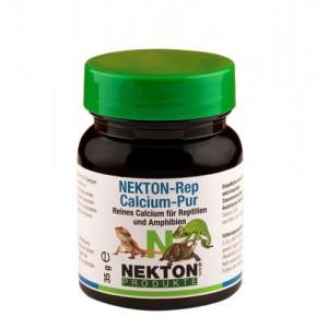 Добавка из чистого кальция для рептилий и амфибий Nekton Rep Calcium Pur 35гр (228035)