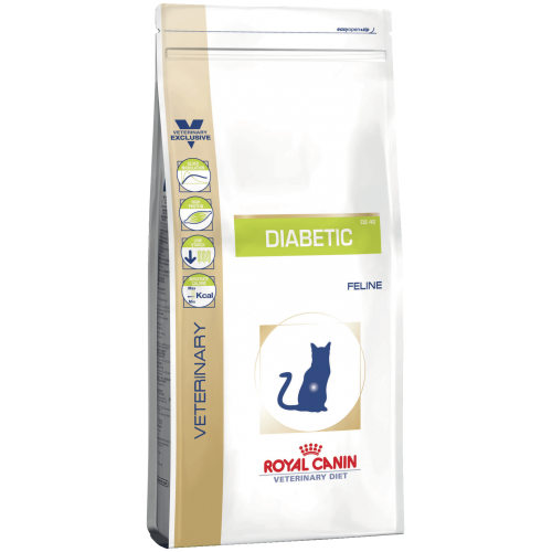 Royal Canin DIABETIC feline 1,5 kg