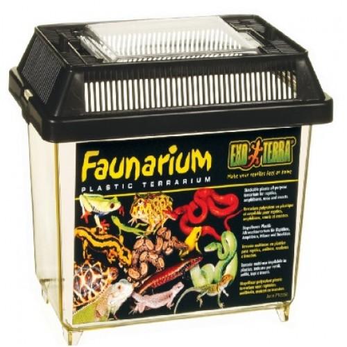 Фаунариум пластиковый Exo Terra 18х11х12 (PT2250)