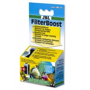 Бактерії для фільтра Filter Boost JBL 5-6л 25гр (25185)