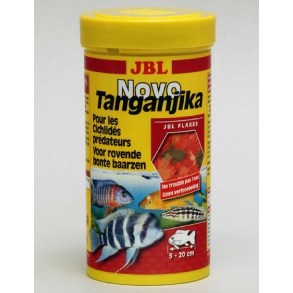 Корм для акваріумних риб JBL NovoTanganjika 1л (30021)