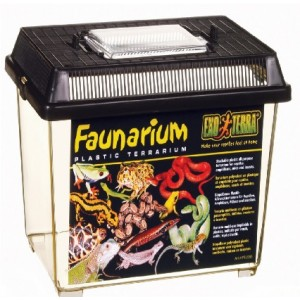 Фаунариум пластиковый Exo Terra 23х15х17 (PT2255)