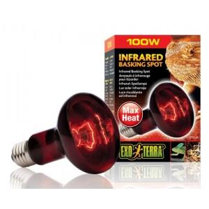 Лампа для террариума Exo Terra инфракрасная R25 100W (PT2144)