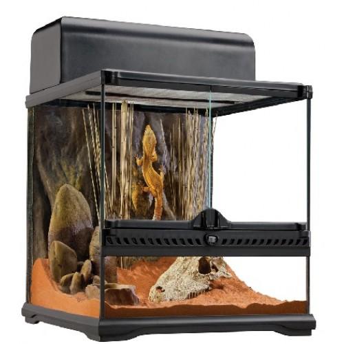 Террариум стеклянный Exo Terra 45х45х30 (PT2603)