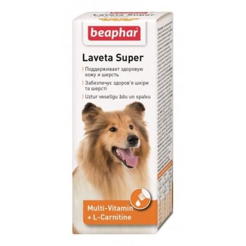 Laveta Super  для собак 50 мл