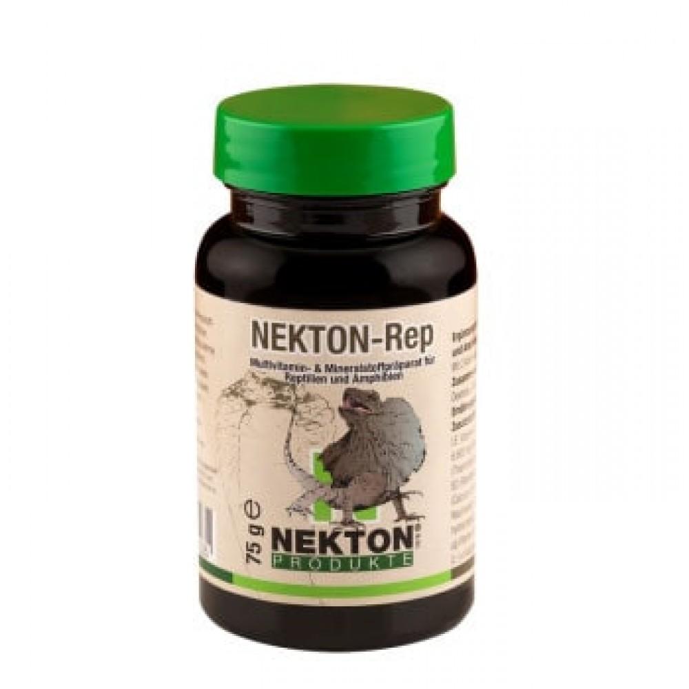 Витаминно-минеральный комплекс для террариумных животных Nekton Rep 75гр (221075)