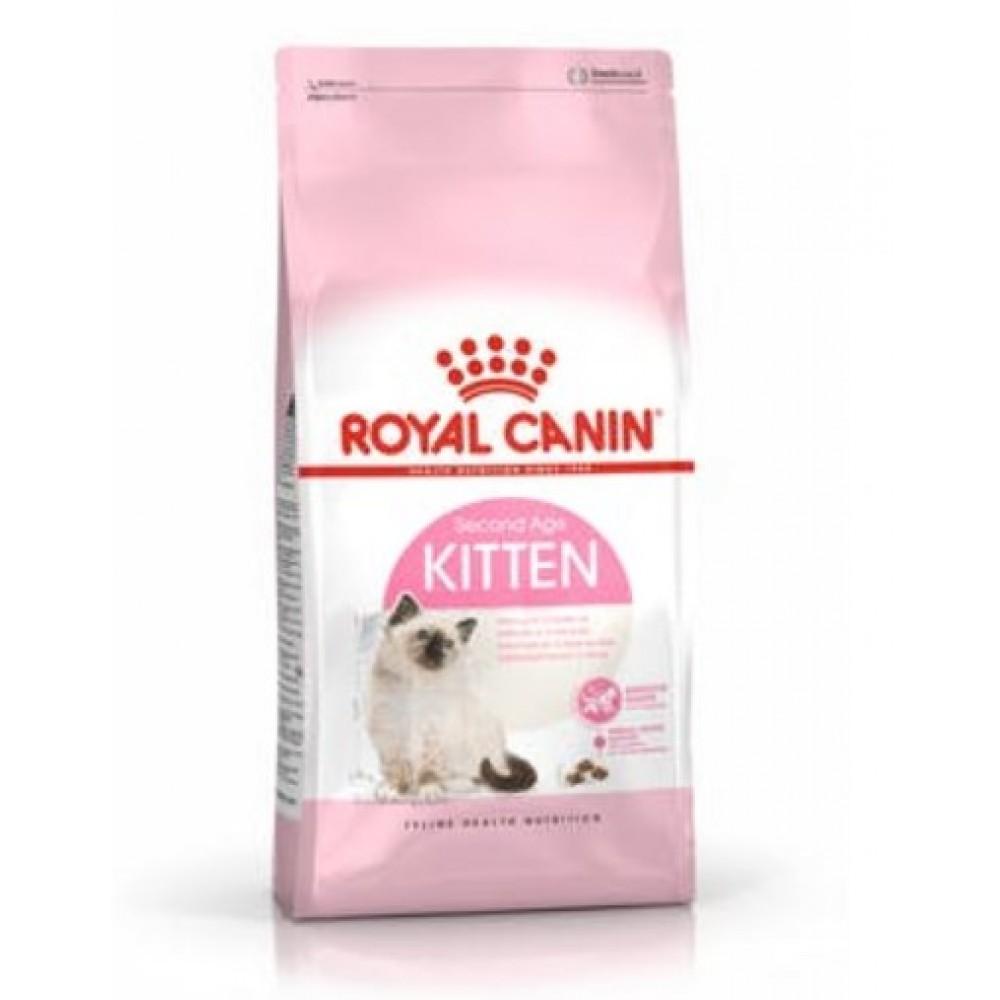 Royal Canin KITTEN, 2 кг