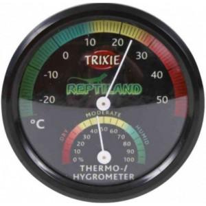 Термометр-гигрометр для террариума Trixie механический (76113)