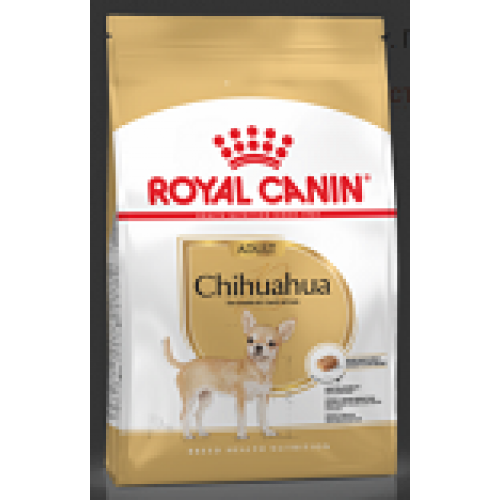 Royal Canin CHIHUAHUA ADULT, 1,5kg