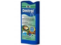 Бактерии для запуска аквариума Denitrol JBL 100мл (23061)