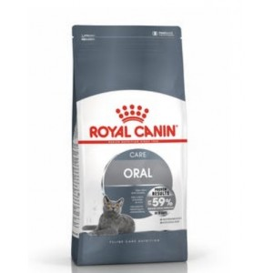 Royal Canin ORAL CARE, 400 гр