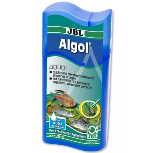 Кондиціонер для боротьби з водоростями Algol JBL 100мл/400л (23022)