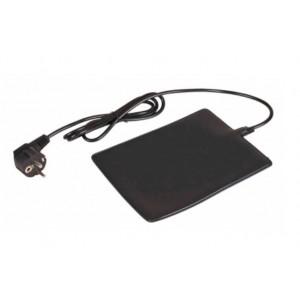 Обігрівач для тераріуму Trixie з підстилкою 24Вт 20х45см (76086)