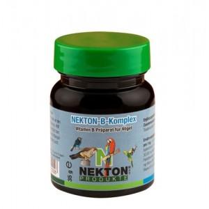 Добавка комплекс витаминов для всех видов птиц Nekton B Komplex 35гр (212035)